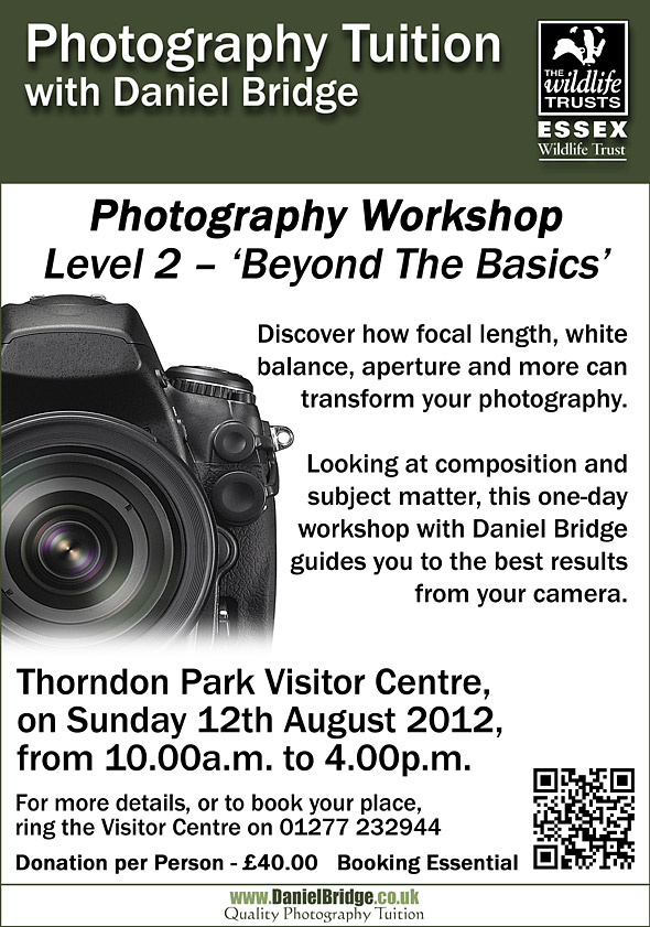Photography Workshop Posters Photography Workshop at